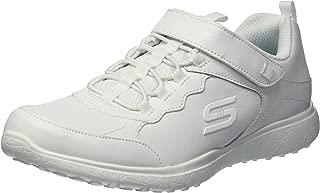 Skechers Microburst-Preppy Steppy 儿童运动鞋