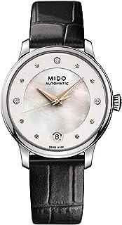 [MIDO]MIDO 手表BARONCELLI M0392071610600 女士 【正规进口商品】