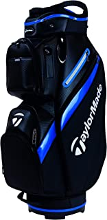 TaylorMade Deluxe Cart 高尔夫球包 (2019)