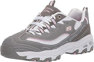 Skechers Work D'Lites Health Care 女式牛津鞋