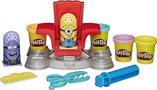 Hasbro 孩之宝 Play-Doh 培乐多 神偷奶爸系列 人物套装 B0495