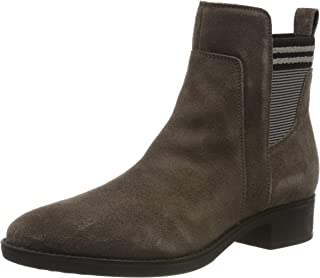 Geox 健乐士 D Felicity G 女士短靴