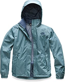 THE NORTH FACE 女式 resolve 夹克