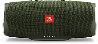 JBL Charge 4 防水蓝牙扬声器带电源功能JBLCHARGE4GRN