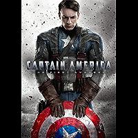 CAPTAIN AMERICA: The First Avenger Junior Novel (Junior Novelization)