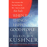 When Bad Things Happen to Good People: 20th Anniversary Edition (Pan Self-discovery Series)