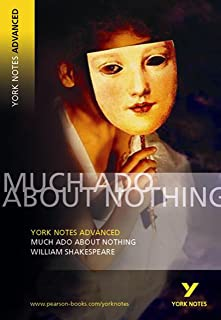 Much Ado About Nothing: York Notes Advanced (English Edition)