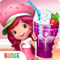 草莓女孩甜品店游戏 (Strawberry Shortcake Sweet Shop)