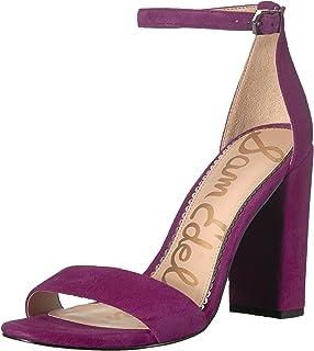 Sam Edelman 女式 Yaro 高跟凉鞋