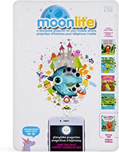 Moonlite 礼品包 Child 3-6 Years Gift Pack Fairytales 多色