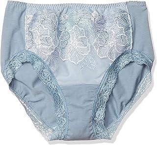 Wacoal 华歌尔 短裤 流畅塑身内裤 NF3428 女士 暗蓝色 日本 L (日本サイズL相当)