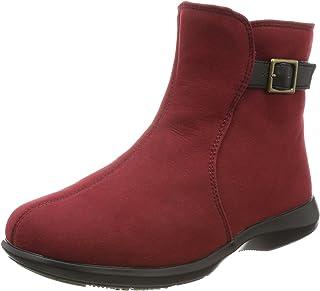 [阿基里斯] 靴子 amane Premium【阿玛那 优质】防水 短靴 AMP 0040