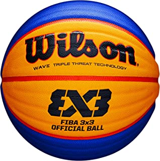Wilson 3x3 游戏篮球