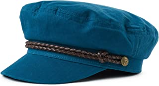 Brixton 女士 Ashland 帽头饰