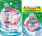 Johnson莊臣Scrubbing Bubbles 洗手間巾 EX煥然一新 主體+替換裝