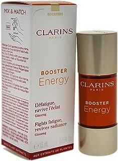 Clarins 娇韵诗 Booster 美肌充电宝 精华精油 15ml 橙瓶 赋予肌肤活力 肌肤重振