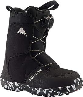 Burton 伯顿 Grom Boa 滑雪鞋