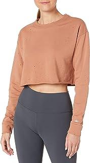 Alo Yoga 女士狂热套头衫