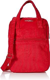 Bensimon 女士购物包单肩包,15x36x27 厘米