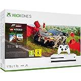 Xbox One S 地平线4+乐高DLC