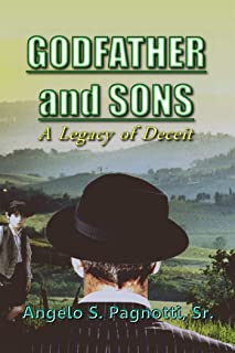 Godfather and Sons: A Legacy of Deceit (English Edition)