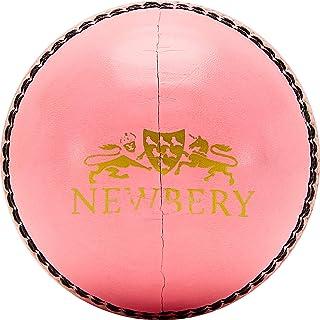 Newbery Cricket 中性款 Legacy 板球,粉色,5.5