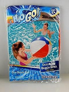 Bestway 沙滩球 H2O GO! 20 英寸