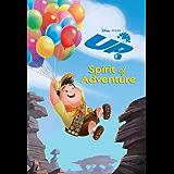Up: Spirit of Adventure