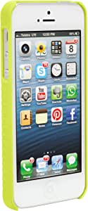 STM Grip Protective Case for iPhone 5C - Carrying Case - Retail Packaging 石灰色 One Size