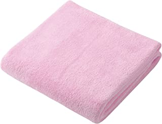 CB Japan 超细纤维毛巾 色彩系列 粉色 約縦100×横40cm -
