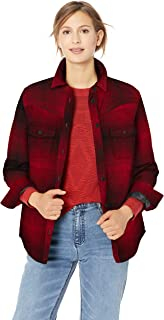 Pendleton 女式 Fremont 衬衫运动夹克