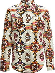 kavu 女式 HADLEY 纽扣衬衫
