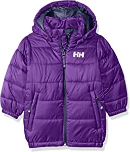 Helly Hansen Kids Arctic Puffy Jacket