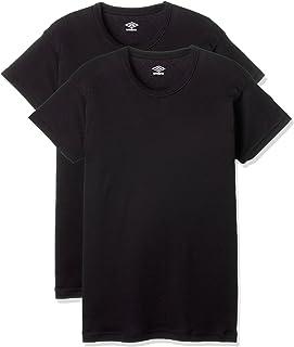 UMBRO T恤 圆领 2件装 男孩