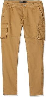 INSIDE 男式裤