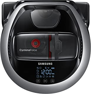 Samsung POWERbot R7070 宠物机器人真空吸尘器,可与 Alexa 一起使用