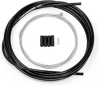Jagwire LEX 4mm 外壳电缆 1.2mm 2300mm 镀锌变速器 SRAM SHIMANO 制动器 2M