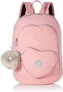 Kipling BTS School Backpack, 32 cm, 9 liters, Pink (Bridal Rose)
