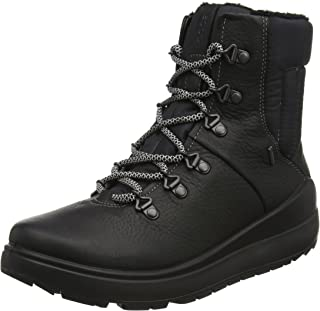ECCO 女士 noyce 雪地靴