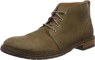 Clarks 男孩 HOPPER RUN 德比鞋