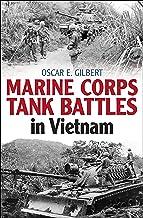 Marine Corps Tank Battles in Vietnam (English Edition)