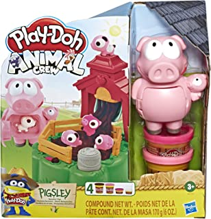 Play-Doh Pigsley Splashin 猪