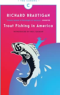 Trout Fishing in America (Canons Book 30) (English Edition)