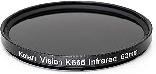 Kolari Vision 红外滤镜 62MM K665