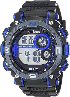 armitron SPORT 男式40/ 8284数字计时腕表