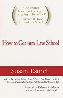 How to Get Into Law School (English Edition)