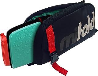 mifold MF02-BG/EU/GRY 储存袋适用于Grab-and-Go Booster 儿童座椅,灰色