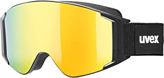 UVEX 优维斯 中性款 – 成人 g.gl 3000 TO 滑雪护目镜