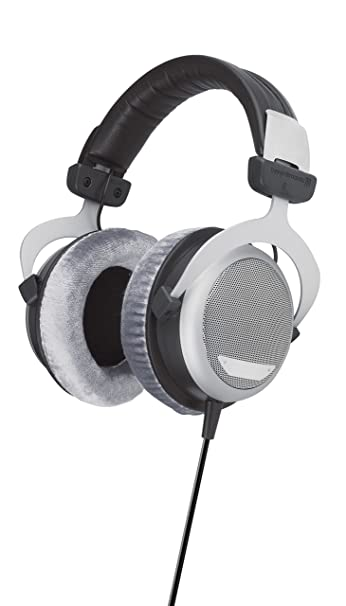 中国亚马逊: 拜亚动力(Beyerdynamic) DT880 600Ω版 头戴式耳机 ¥1191