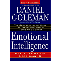 Emotional Intelligence: Why It Can Matter More Than IQ